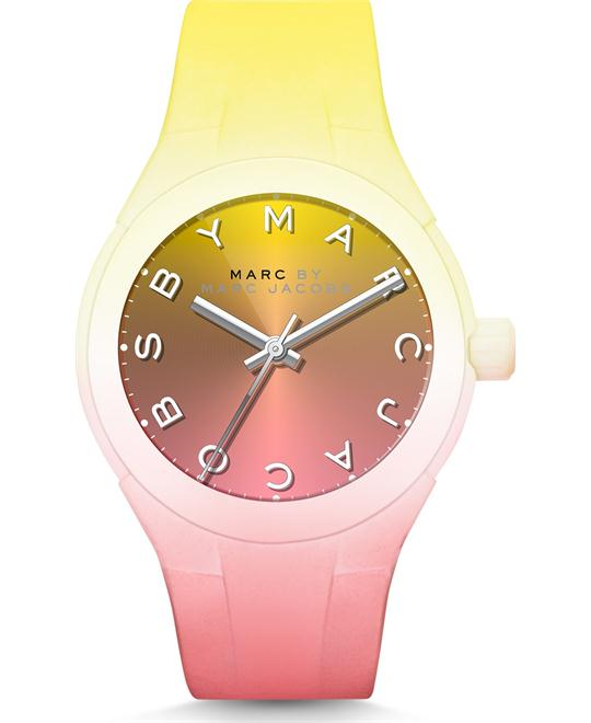 Marc by Marc Jacobs X-Up MULTICOLOR Watch 38mm