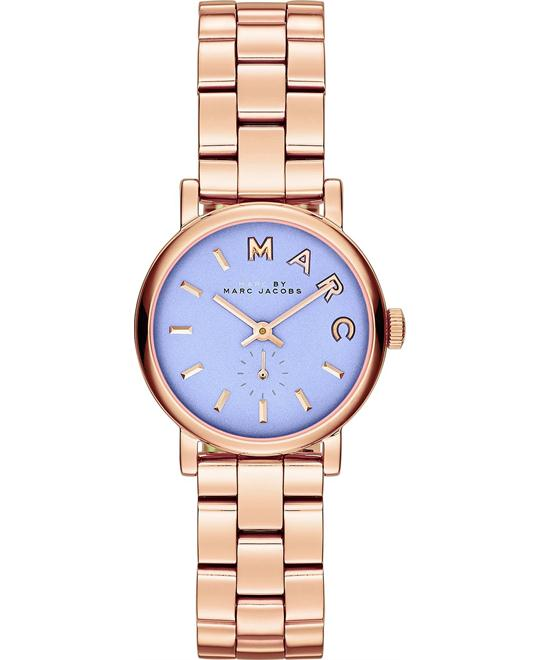 Marc by Marc Jacobs Baker Mini Wrist Watch 28mm