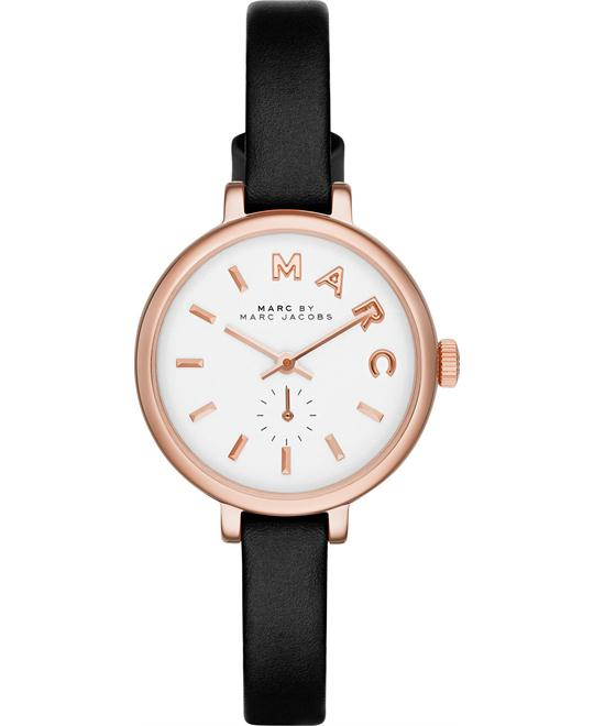 Marc by Marc Jacobs Sally Black Watch 28mm
