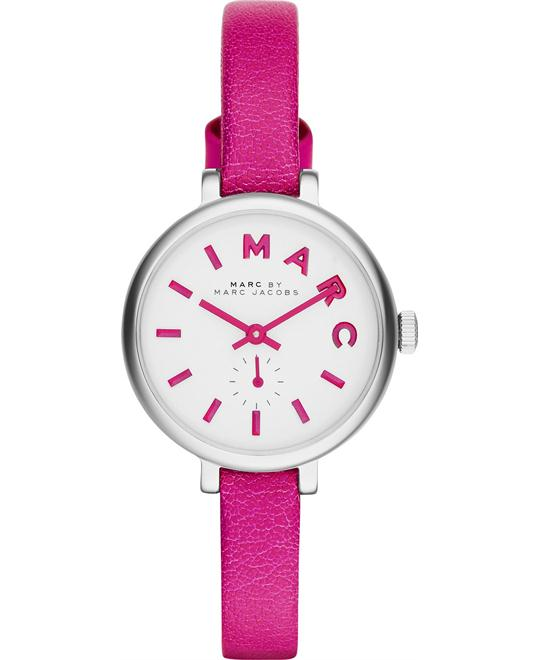 Marc by Marc Jacobs Women's Sally Fuchsia Watch 28mm