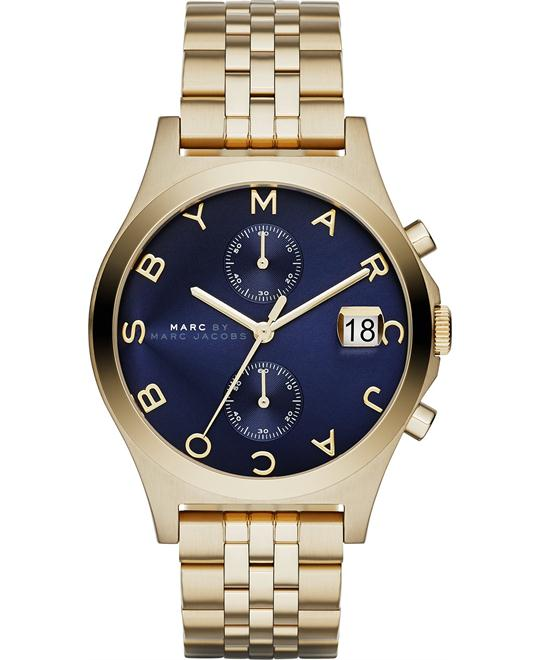 Marc Jacobs Ferus Damen Armbanduhr Watch 38mm