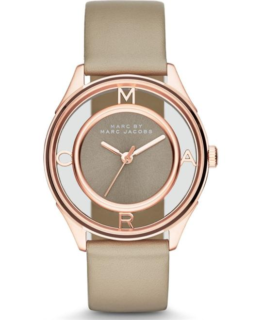 Marc by Marc Jacobs Tether Rose Watch 36mm