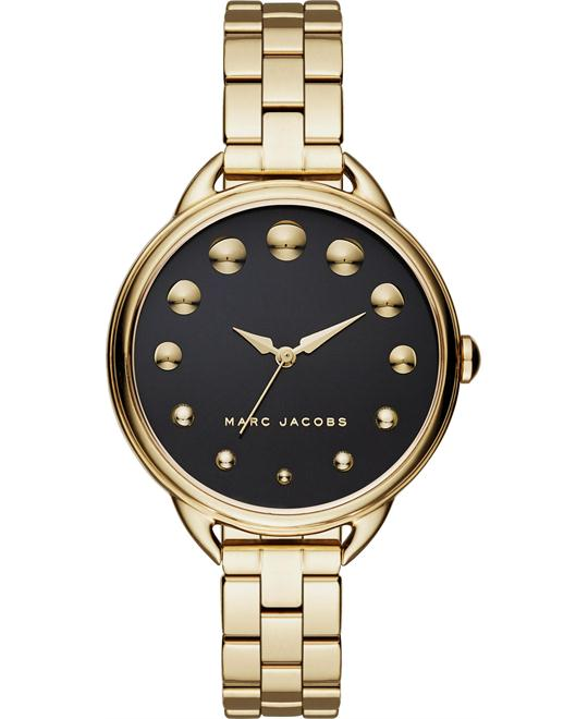 Marc Jacobs Betty Bracelet Watch 36MM