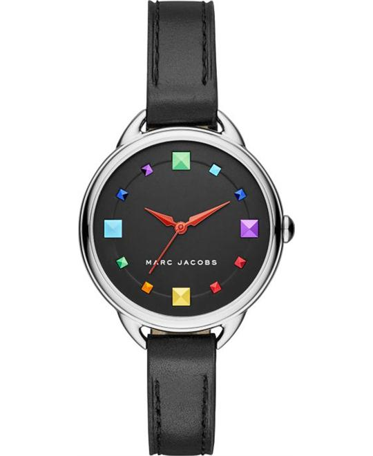 Marc Jacobs Betty Three-Hand Watch 36mm