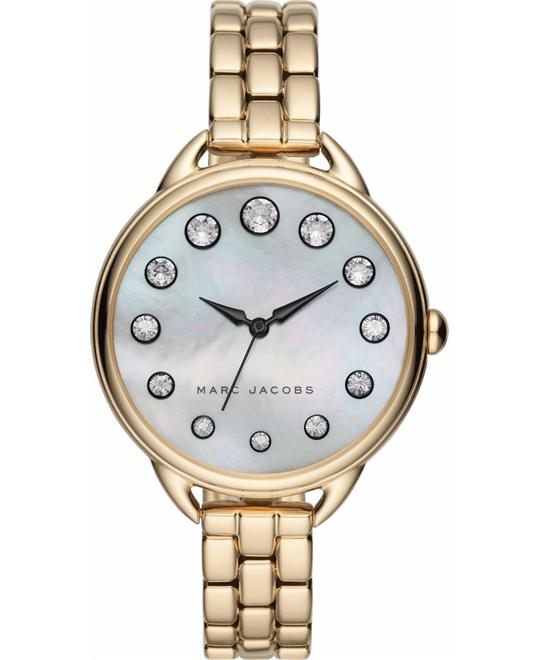 Marc Jacobs Betty White Ladies Watch 36mm