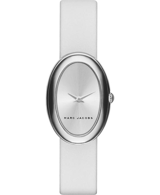 Marc Jacobs Cicely White Women's Watch 31mm