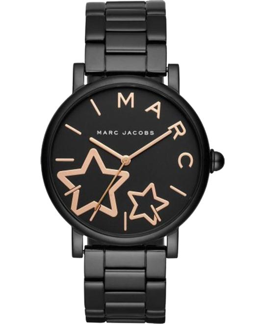 Marc Jacobs Classic Womens Watch 37mm