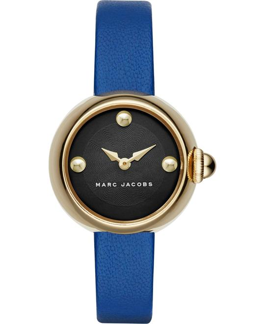 MARC JACOBS Courtney Ladies Dress Watch 28mm