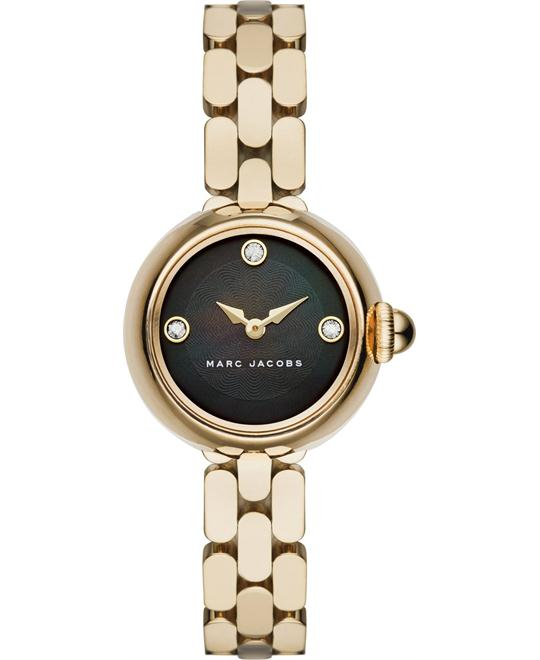 MARC JACOBS Courtney Ladies Gold Watch 28mm
