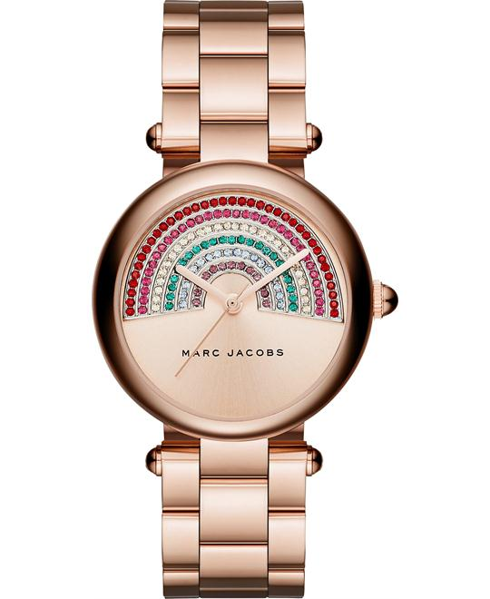 Marc Jacobs Dotty Women's Watch 34mm