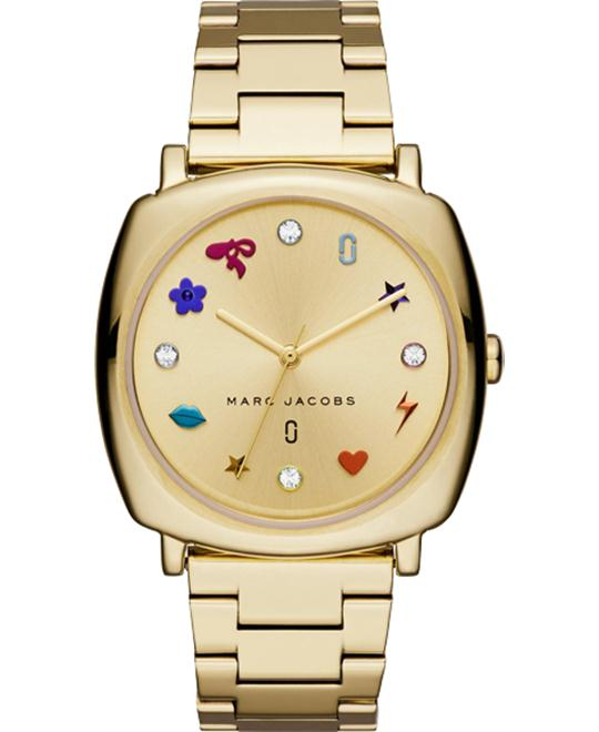 Marc Jacobs Mandy Watch 34mm