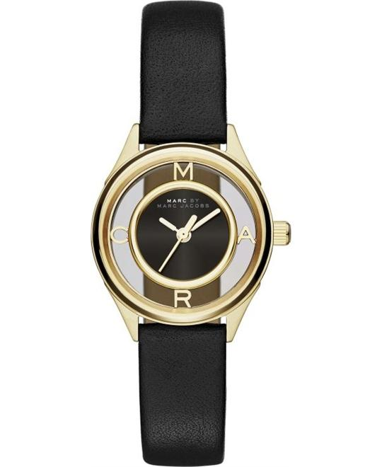 Marc Jacobs Tether See Through Watch 25mm