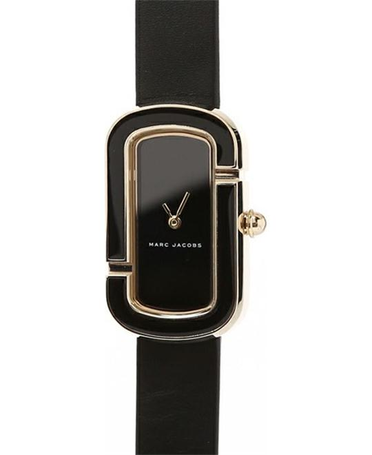 Marc Jacobs The Jacobs Gold Watch 39mm