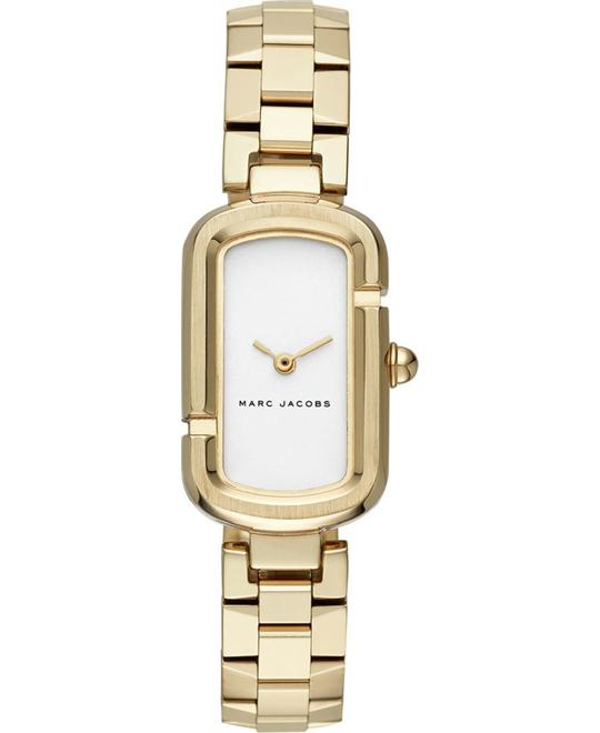 Marc Jacobs The Jacobs Monogram Watch 39x23mm