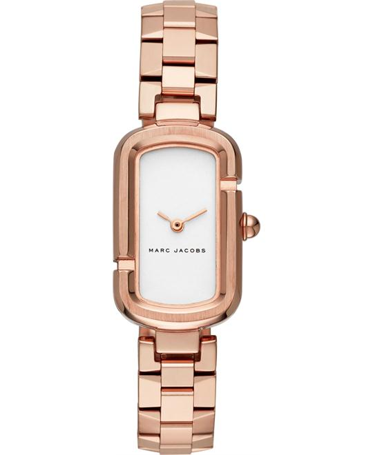 Marc Jacobs The Jacobs Rose Gold  Watch 31mm