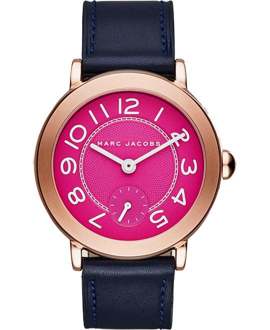 Marc Jacobs The Riley Women's Watch 36mm