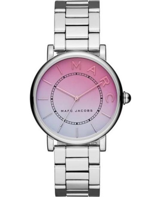 MARC JACOBS THE ROXY WATCH 36MM