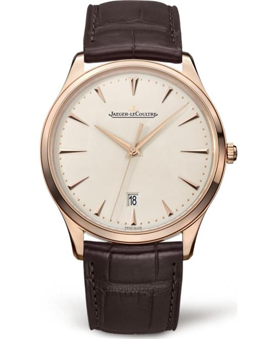 Jaeger-LeCoultre Master 1282510 Ultra Thin 40
