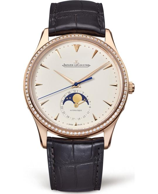 Jeager-Lecoultre Master 1362501 Ultra Thin Moon 39