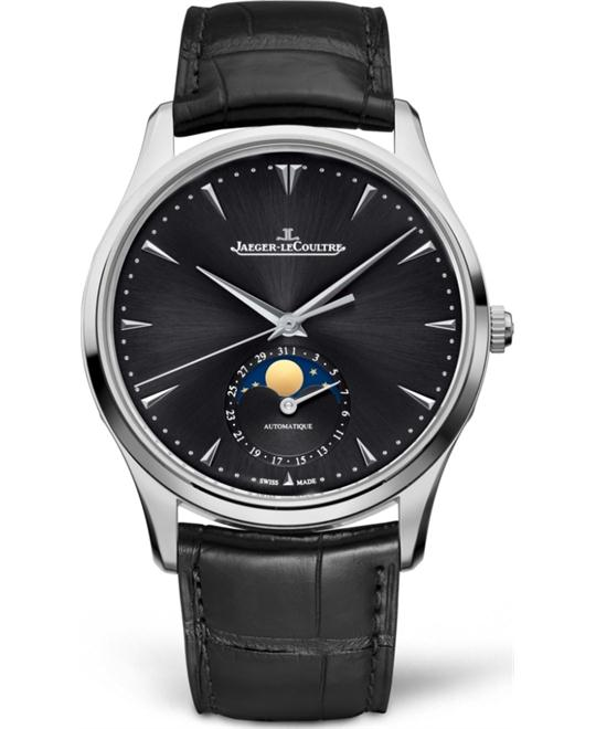 Jaeger-LeCoultre  Master 1368470 Ultra Thin Moon 39
