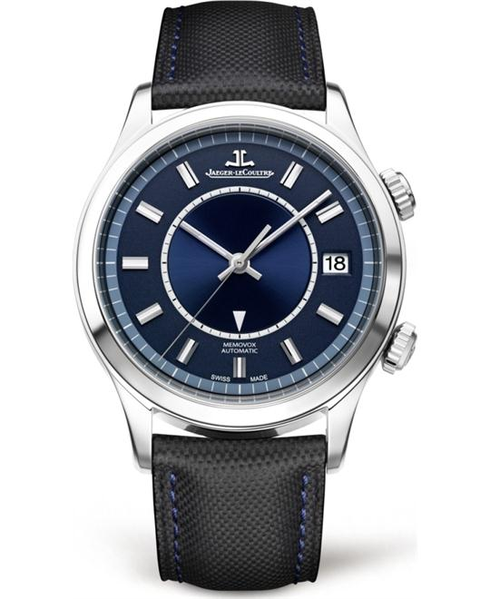 Jeager-Lecoultre Master 141848J Memovox Limited Edition 40