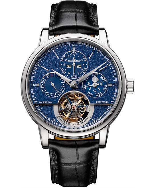 đồng hồ lịch vạn niên Master 5043580 Grande Tradition Tourbillon 42mm