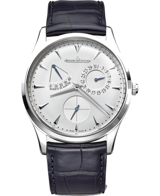 Jaeger-LeCoultre Master 1378420 Ultra Thin 39