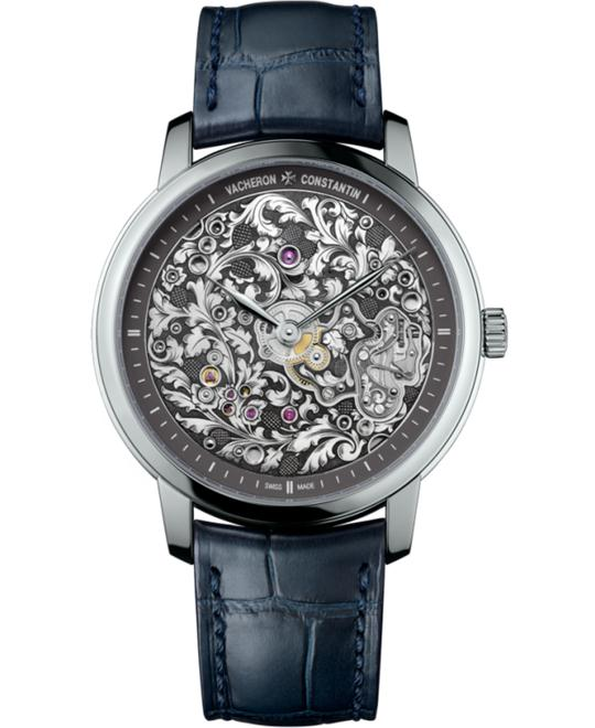 Vacheron Constantin Métiers D'Art 1100A/000P-B026 Watch 39
