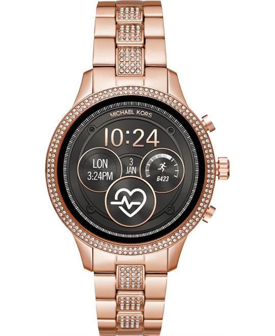 Michael Kors Runway Access Smartwatch 41mm