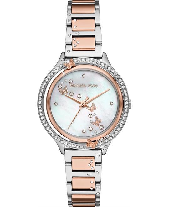 đồng hồ nữ Michael Kors Ana Watch 34mm