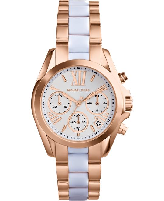 Michael Kors Bradshaw Watch 36mm