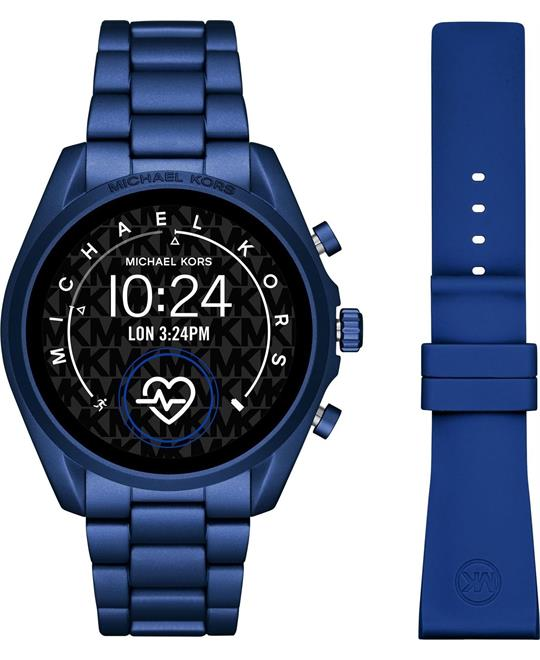 Michael Kors Bradshaw Gen 5 Smartwatch 44mm
