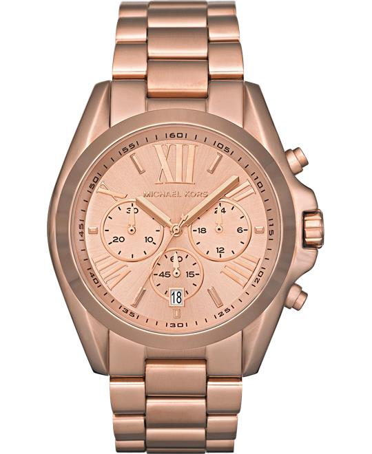 Michael Kors Bradshaw Men's Watch 43mm