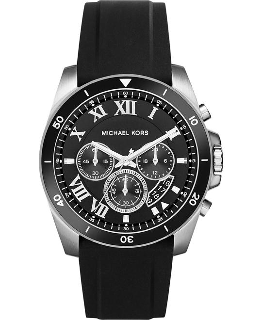 Michael Kors Brecken Men's Watch 44mm