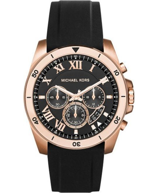 Michael Kors Brecken Chronograph Watch 44mm