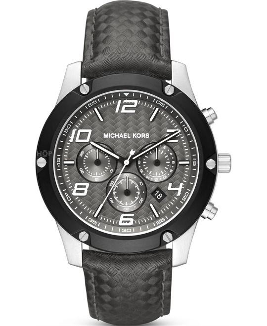 Michael Kors Caine Chronograph Men's Watch 45mm