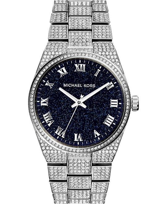 Michael Kors  Channing Pavé Unisex Watch 38mm