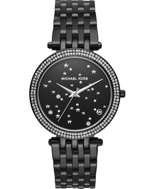 Michael Kors Darci Celestial Pavé Watch 39mm