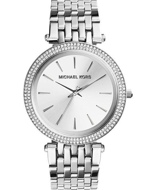 Michael Kors Darci Stainless Women's Watch 39mm