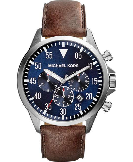Michael Kors Gage Men's Watch 45mm