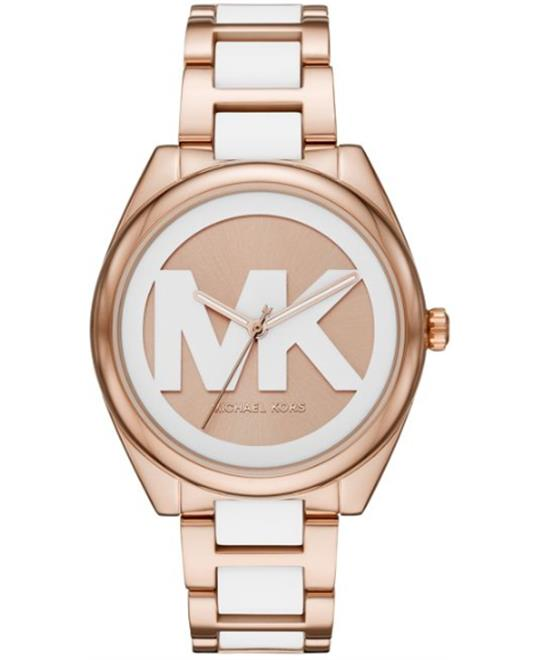 Michael Kors Janelle Watch 42mm