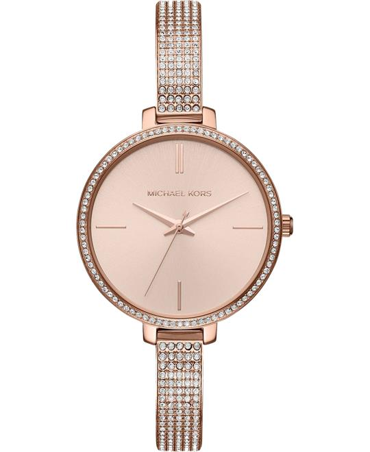 Michael Kors Jaryn Womens Watch 36mm