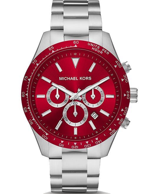 dong ho Michael Kors Layton Watch 45mm