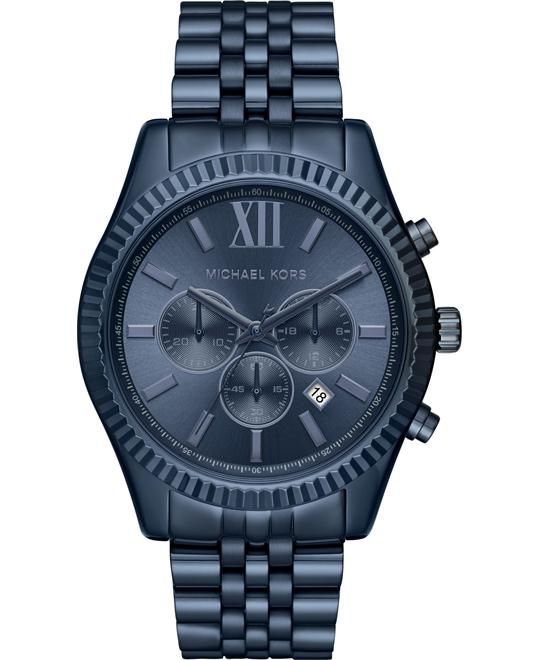 Michael Kors Lexington Men's Watch 44mm