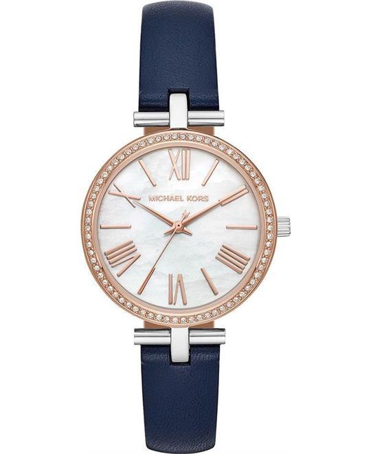 đồng hồ nữ Michael Kors Maci Watch 34mm