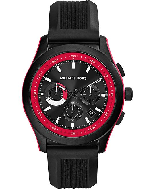 Michael Kors Outrigger Chronograph Watch 43mm