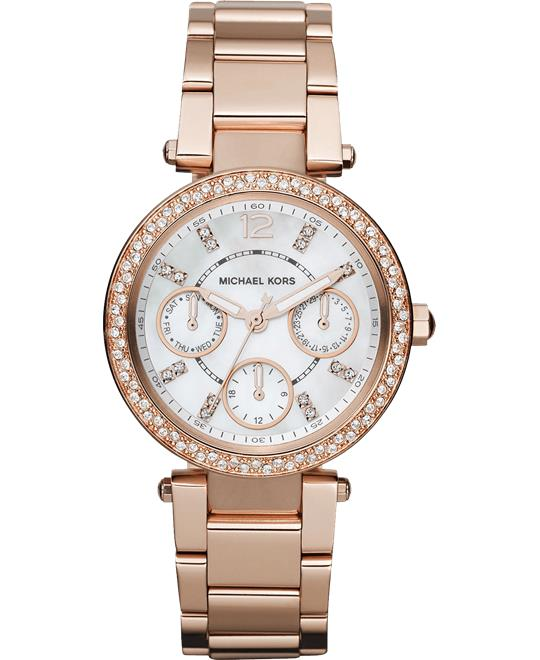 Michael Kors Parker Mini Watch 33mm