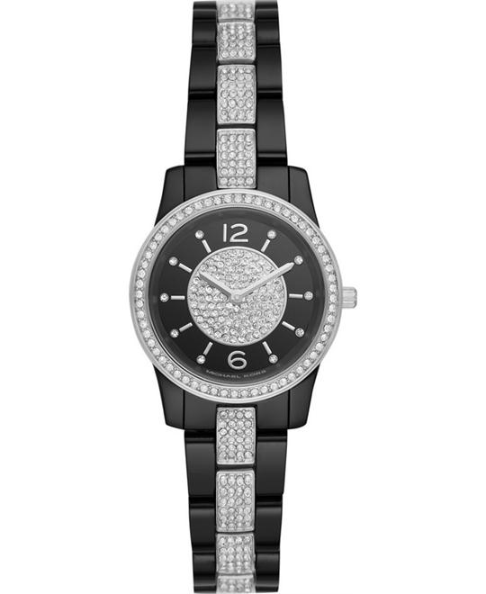 Michael Kors Runway Petite Watch 28mm