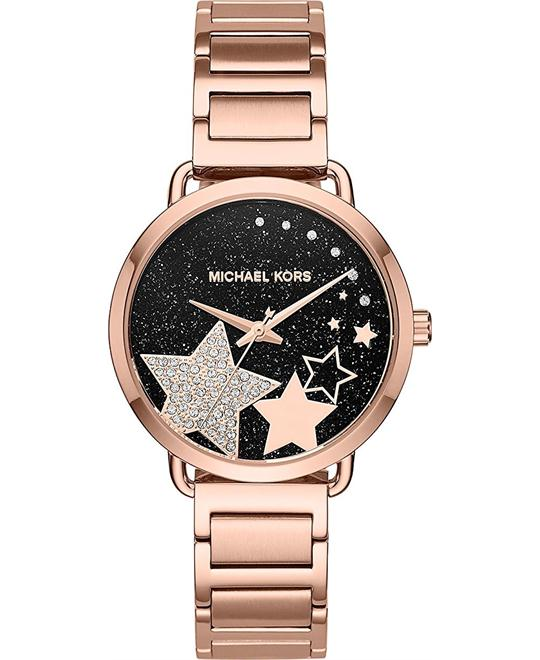 Michael Kors Portia Watch 36.5mm