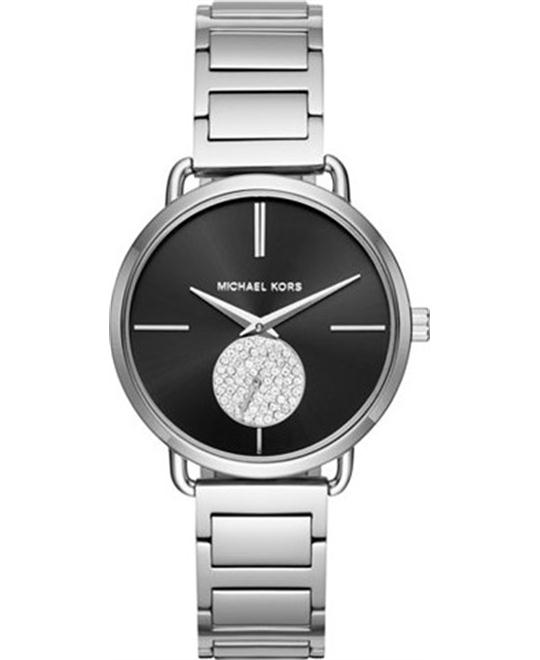 Michael Kors Portia Watch 36mm